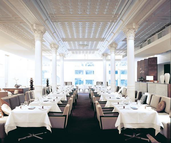 Nhà hàng ăn ngon ở Sydney