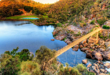 du lich Darwin Australia