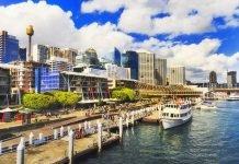 cảng darling sydney