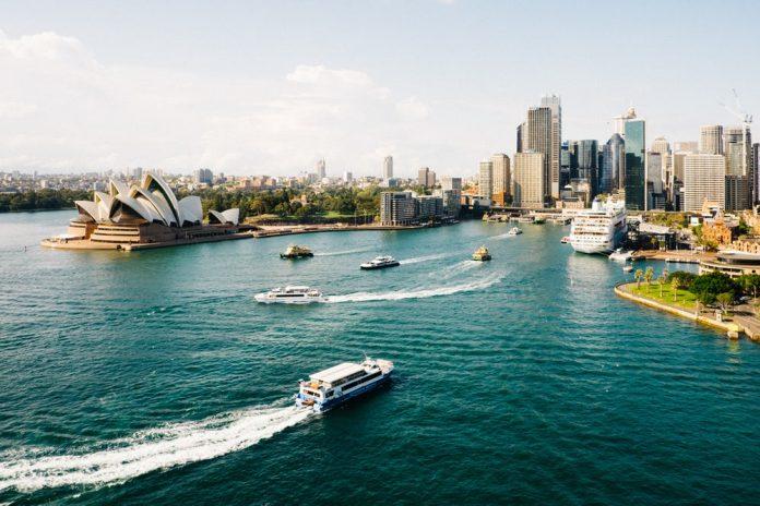 du lịch Úc và những điều cần biết