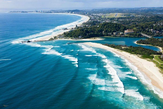 du lịch Queensland Úc