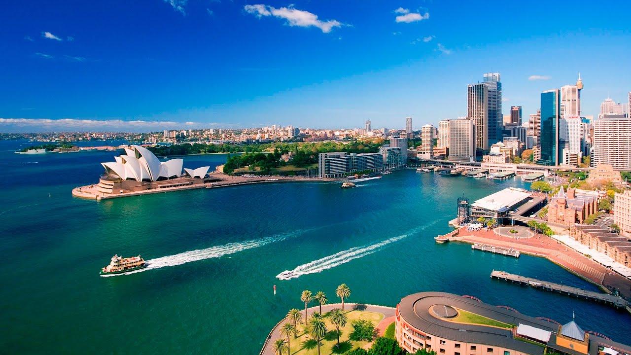 bảo hiểm du lịch ở Úc