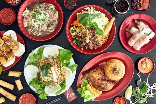 Địa chỉ ăn đồ Việt ở Sydney