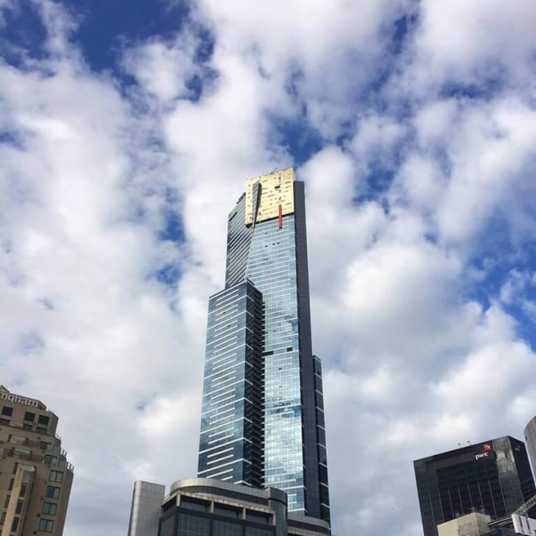 Tòa tháp Eureka