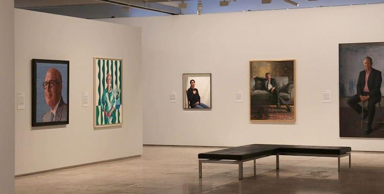 du lịch Newcastle Art Gallery