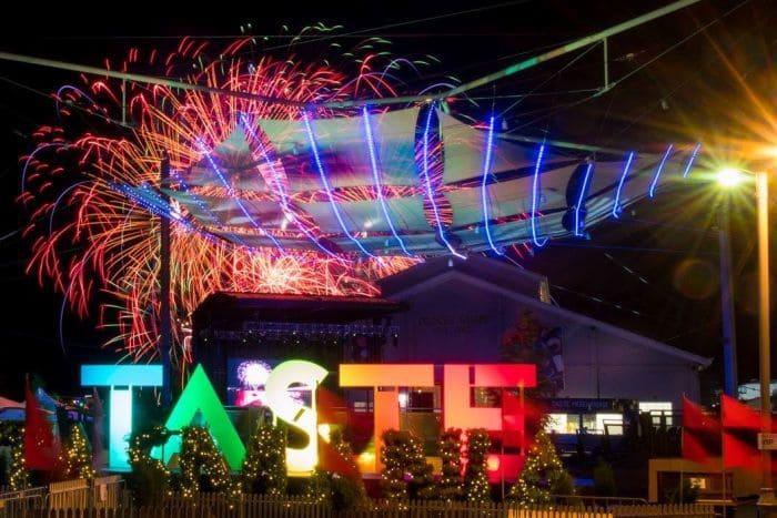 Lễ Hội Ẩm Thực Tasmania