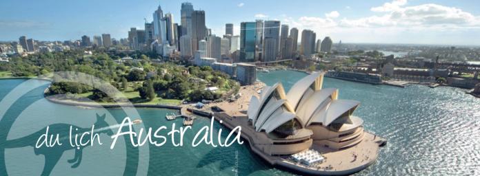 bảo hiểm du lịch nước Úc