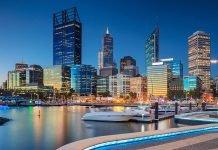 du lịch Perth Australia
