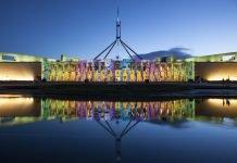 Địa Điểm Tham Quan Ở Canberra