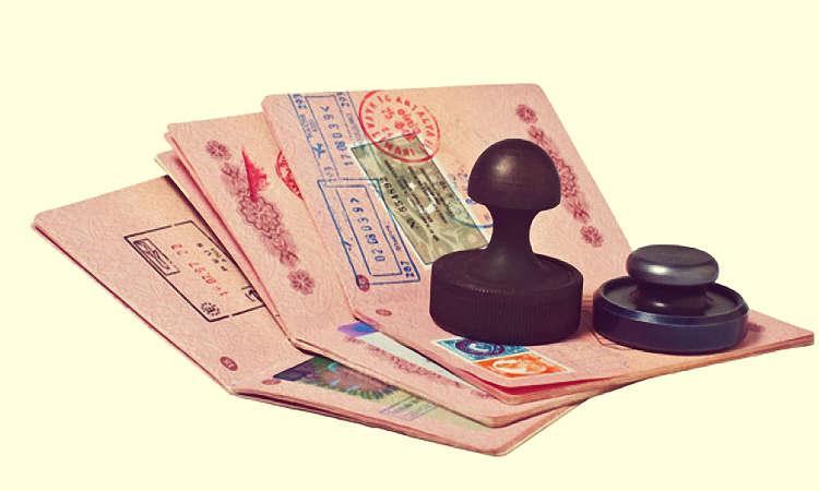 Xin visa du lịch đi Úc